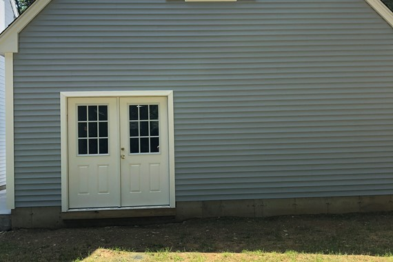 Woodstock Electrical & Garage Doors