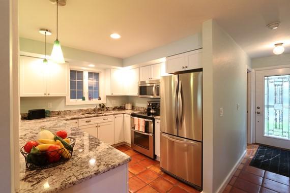 Woodstock Kitchen Addition