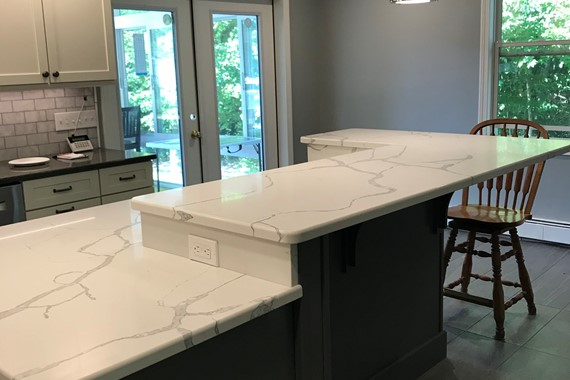 Sterling Kitchen Remodel