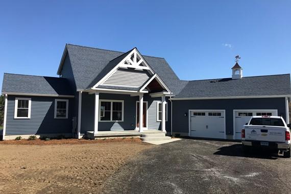 Auburn New House