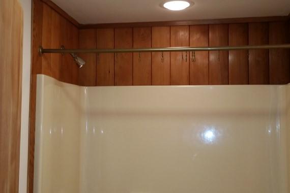 Woodstock Bathroom Remodel