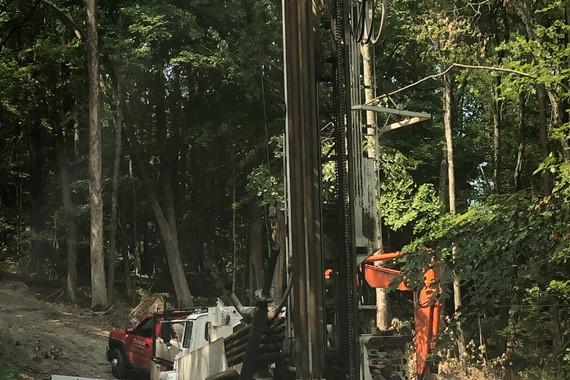 Charlton, MA New Construction