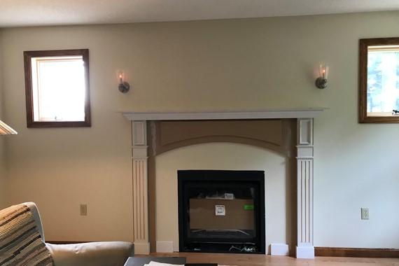 Thompson Living Room Addition