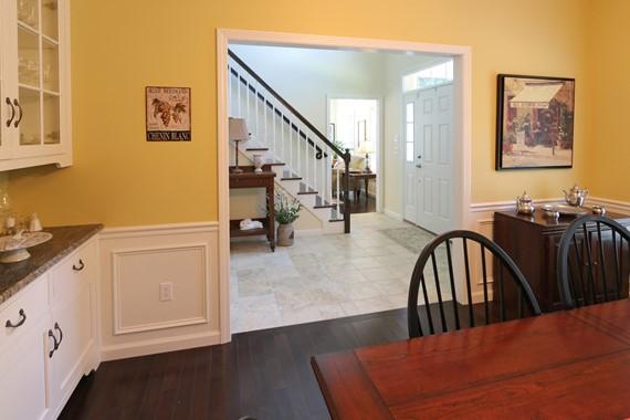 New Putnam Residence