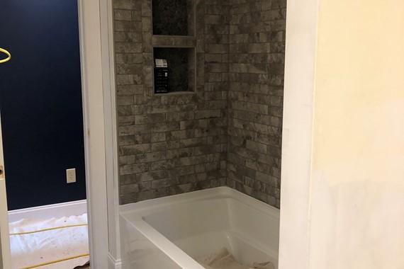 Woodstock Renovate Bathroom