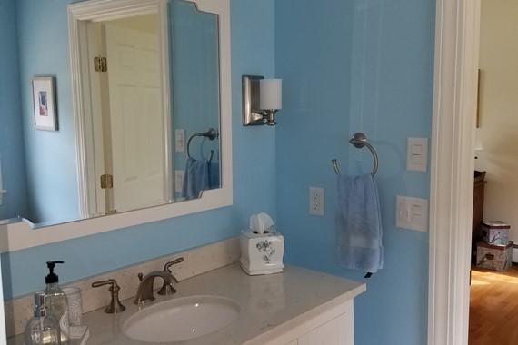 Woodstock Bathroom